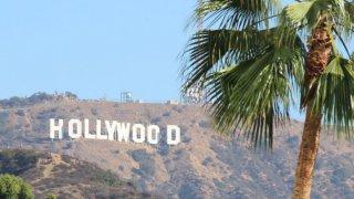 Hollywood en voyage au Costa Rica !