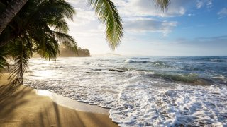Voyage spécial plages au Costa Rica