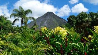 Volcans et Géologie