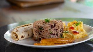 Le Gallo Pinto, une tradition culinaire du Costa Rica