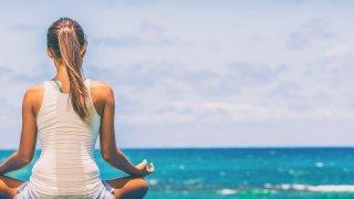 Yoga au Costa Rica