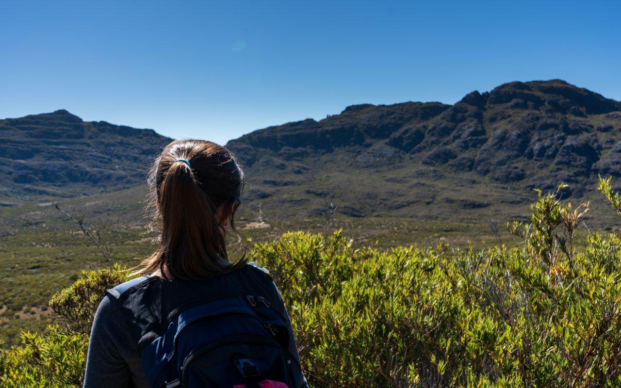 Trek au parc national de Cerro Chirripo
