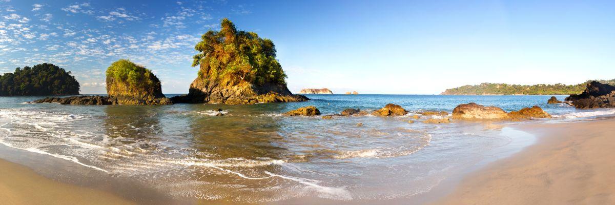 pacifique costa rica