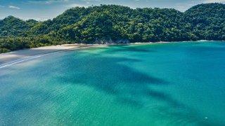 Plages du Guanacaste et de Nicoya
