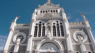 La Romería, pélerinage à Cartago