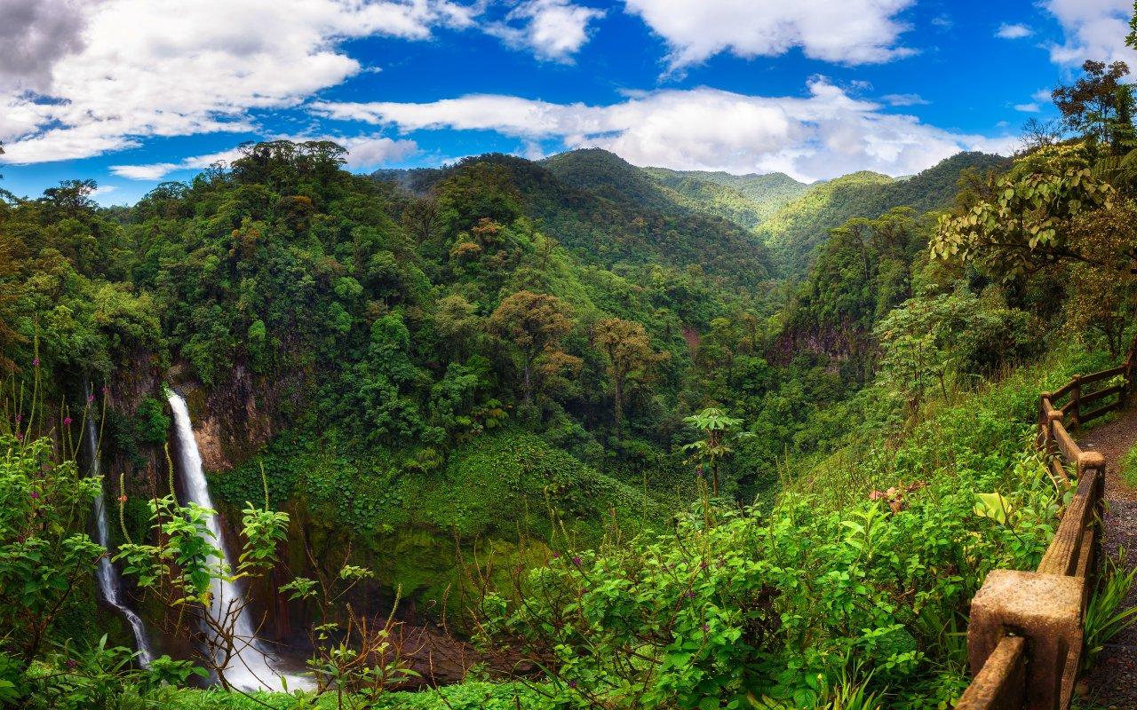 ecotourisme costa rica