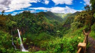 L'écotourisme