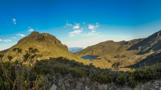 Les cordillères du sud: San Gerardo de Dota, Boruca et le Chirripo