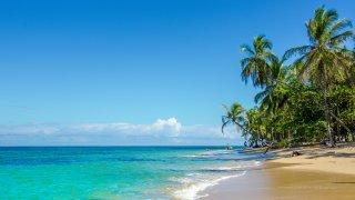Les plus belles plages du Costa Rica … pour Terra Caribea