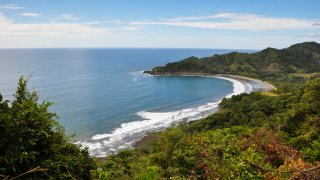 25 juillet : fête de l'Annexion de Nicoya au Costa Rica