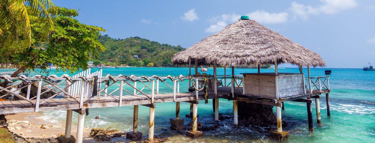 archipel panama