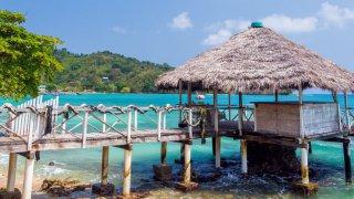 Le Panama est ouvert, les voyages sont possibles