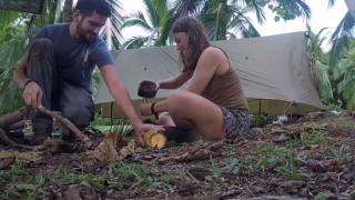 Stage de survie dans la jungle du Costa Rica