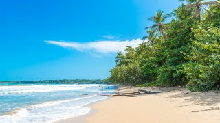 Comme une île : plage et farniente au Costa Rica