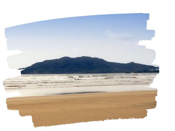 La péninsule de Nicoya