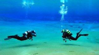 plongée îles de caño