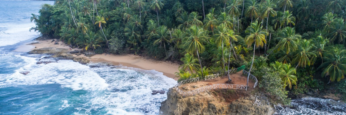 Caraibes costa rica