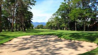 Golf Cariari Country Club 1