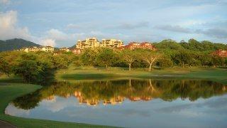 Golf Garra de Leon 2
