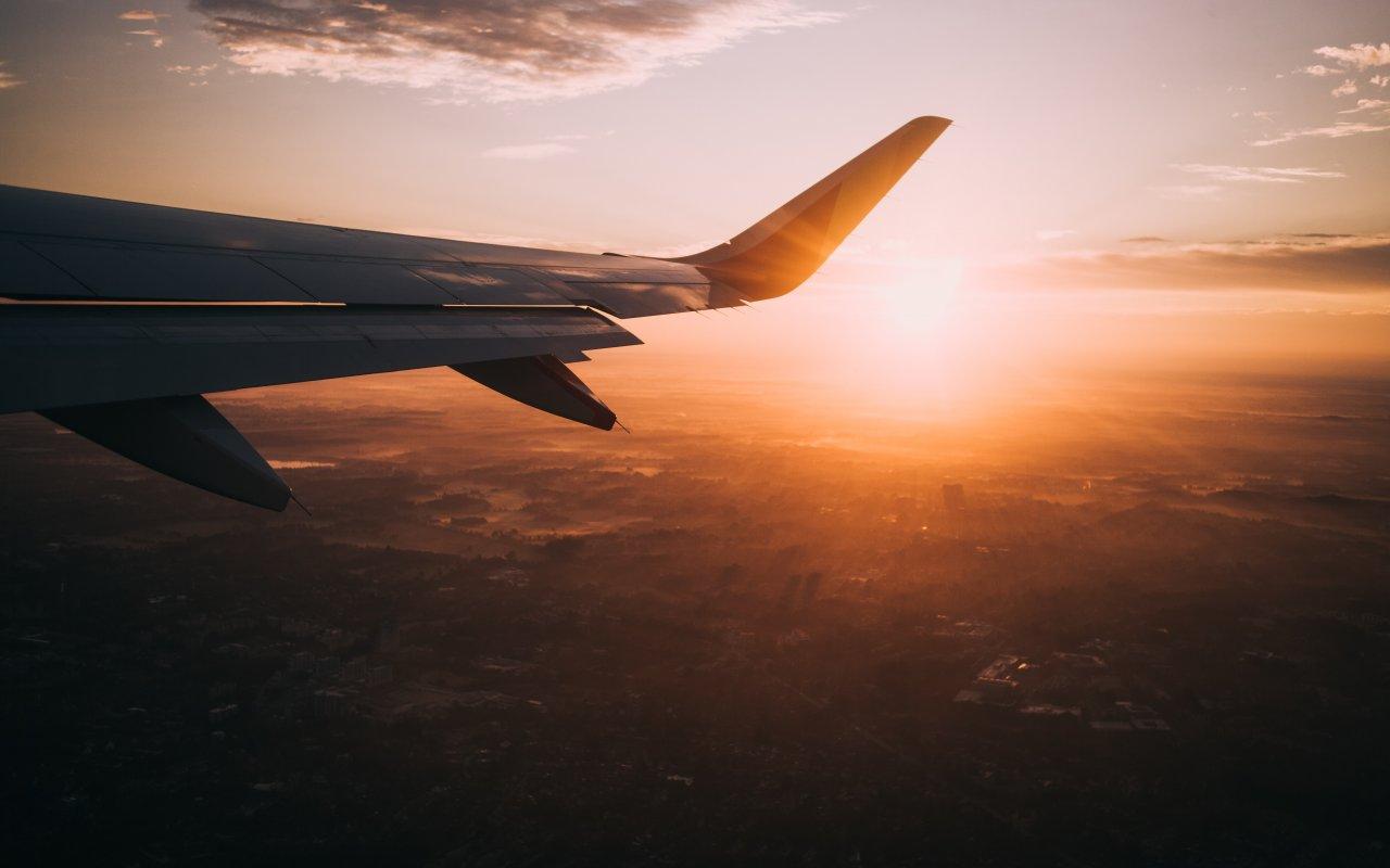 Avion au Costa Rica