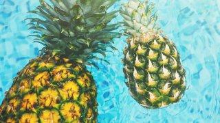 Feel good ananas