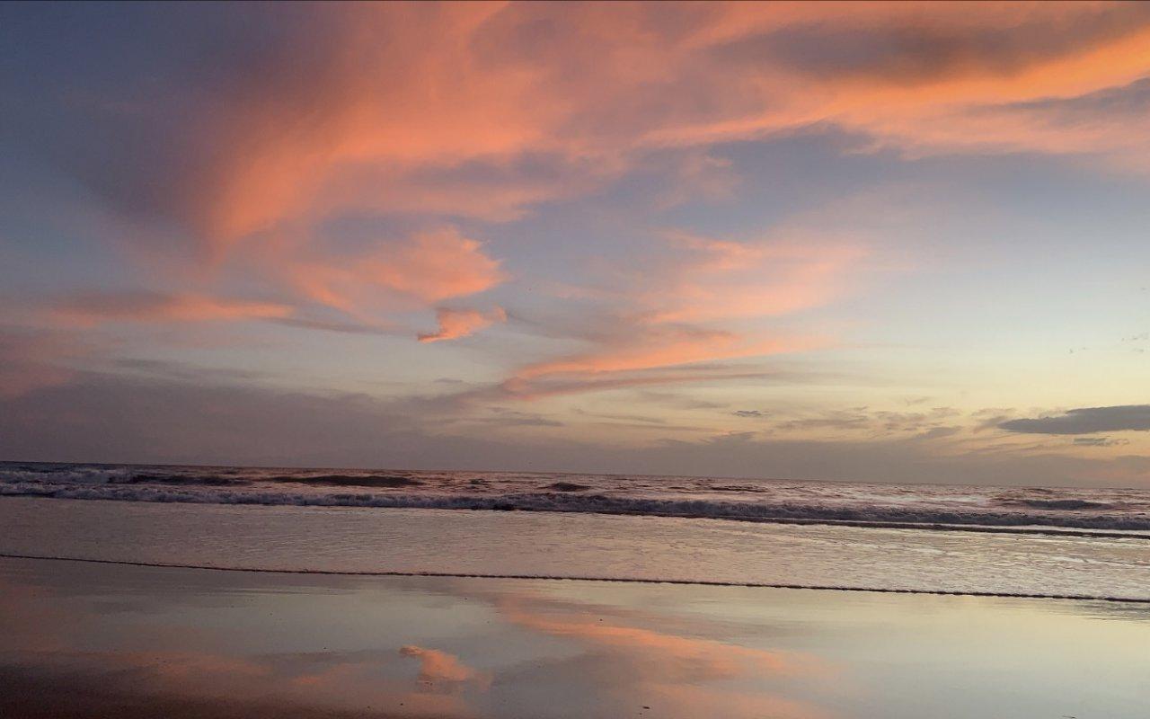 tamarindo plage
