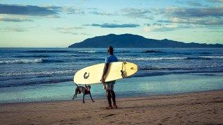 Aventure et Pura Vida au Costa Rica