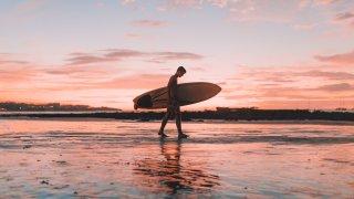 Du surf au Costa Rica oui !